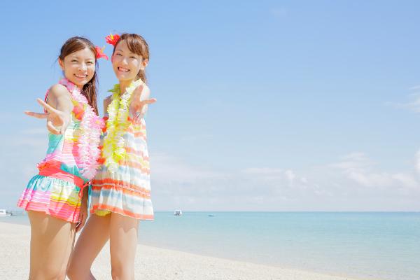 外貨両替手数料がたったの1円?お得に海外旅行を楽しもう!