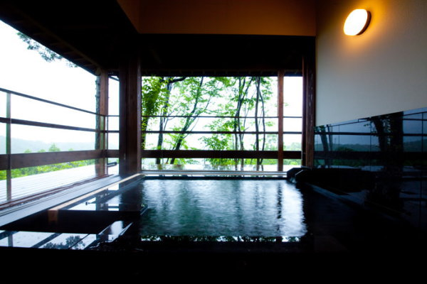 露天風呂 露天風呂付き客室 高級 : ... 露天風呂付き客室部門BEST5