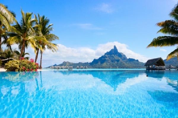 Bora Bora Bungalows 4k Hd Desktop Wallpaper For Wide: ボラボラ島(フランス領ポリネシア) : ハネムーン人気旅行先ランキングと世界のぜいたくなハネムーン先5選