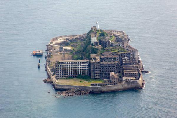 「軍艦島」など世界遺産登録決定で注目の関連銘柄11選